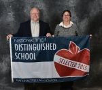 PODCAST: 2015 Distinguished School Interview: Wilmer Elementary